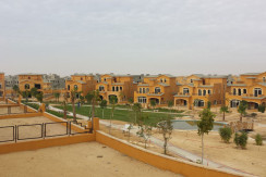 Dyar Compound, villa, town, twin, for sale,