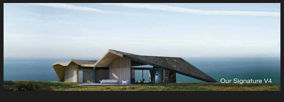 Twin House In Compound Il Monte Galala Al Sokhna